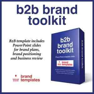 B2B Brand Toolkit