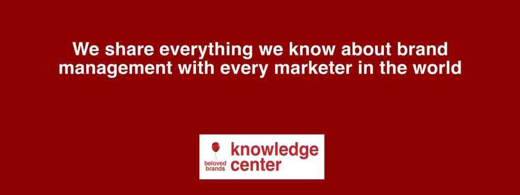 Brand Management blog