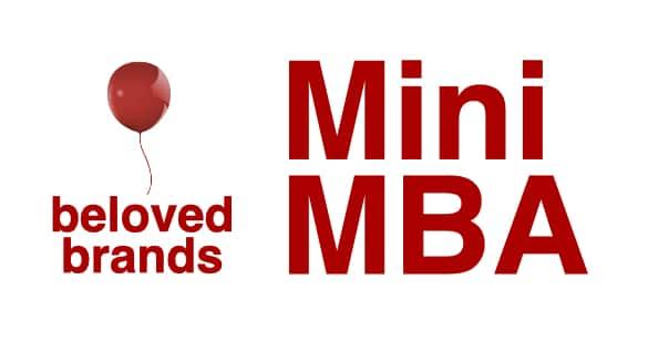 2021 logo Mini MBA