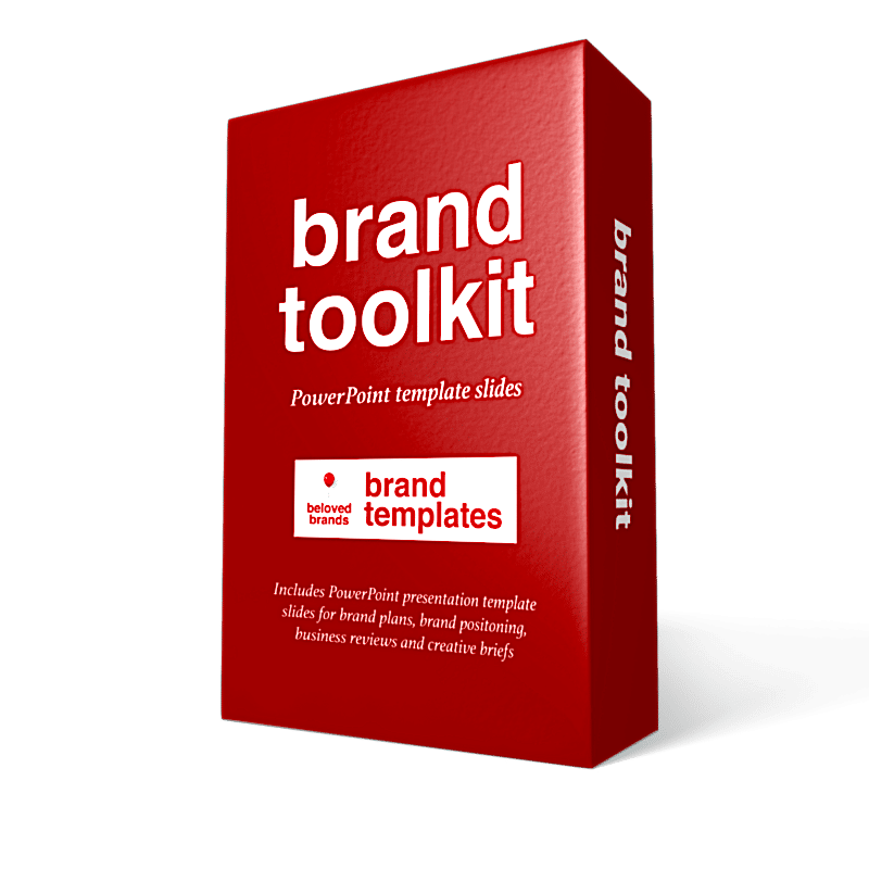 Brand Toolkit