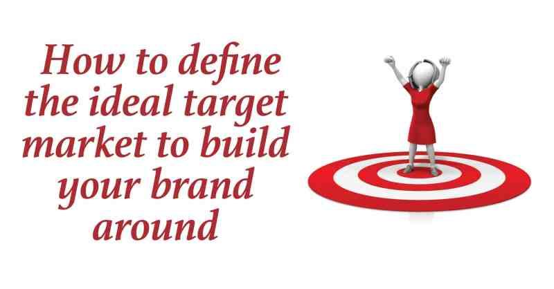 target market consumer customer