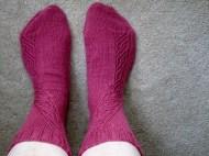 Velocity Socks   Beloved Brown-Eyed Girl