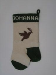 stocking #5