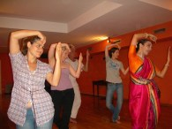 Jaya Mehta: Indian Classical Dance
