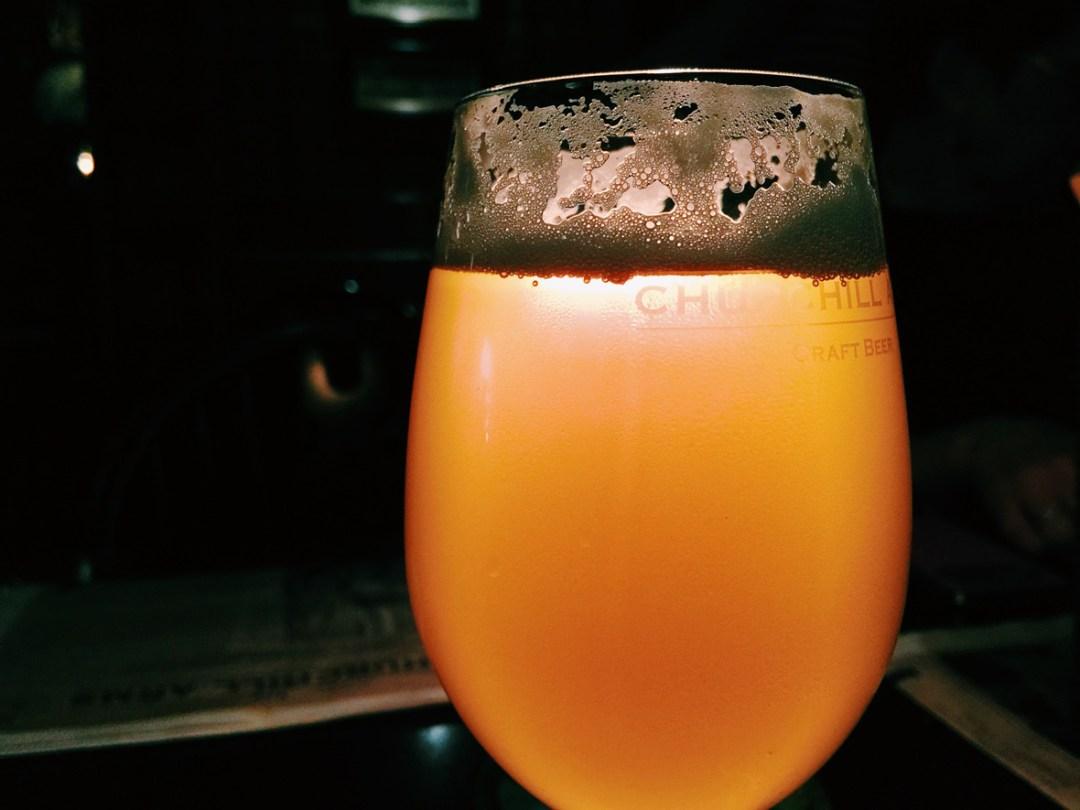 beer-churchill-arms-saison