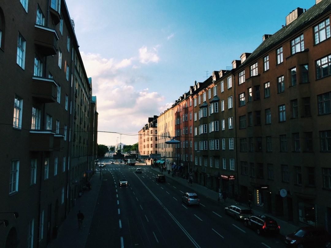 soder-hornstull-sunset-street