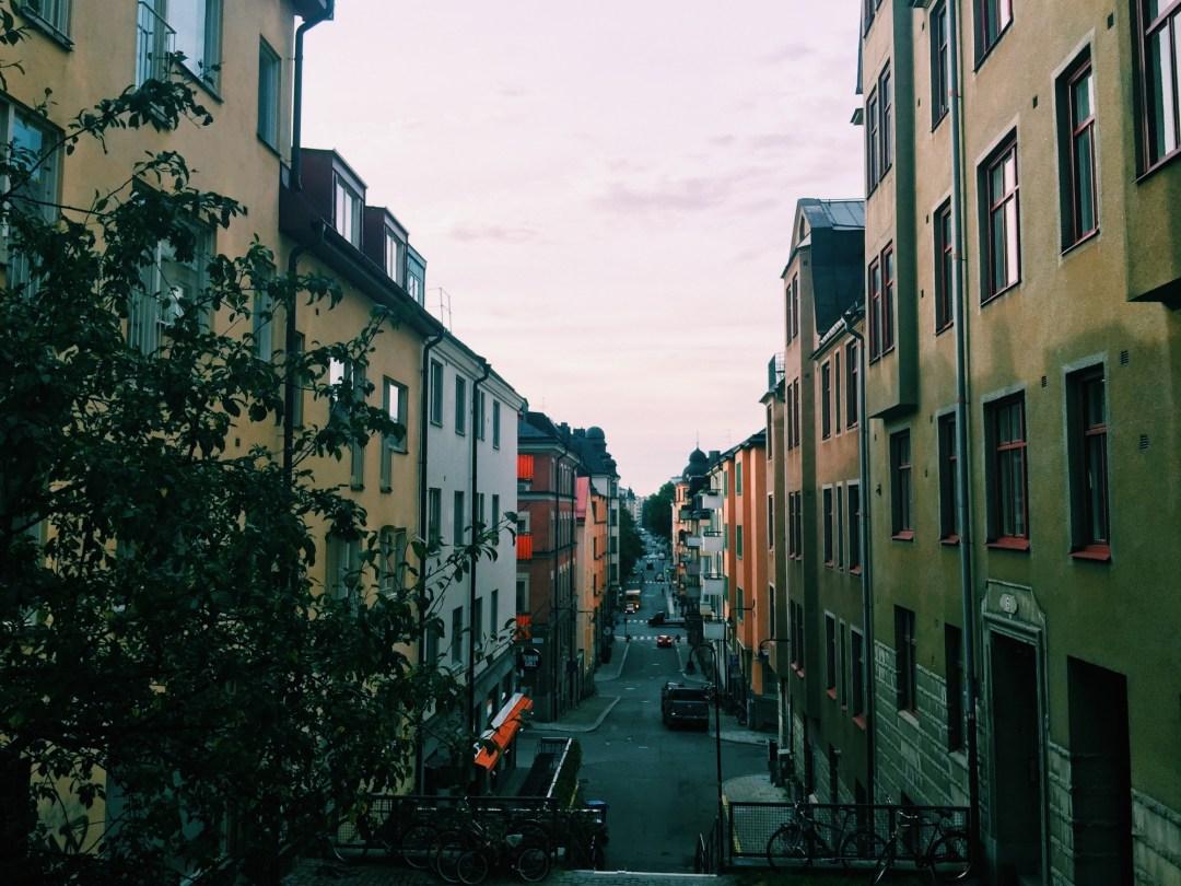 mariaberget stockholm