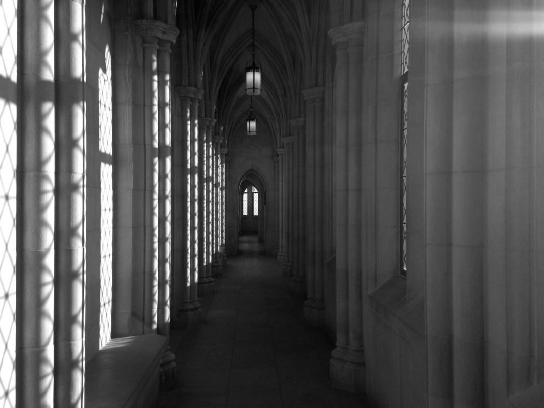 cathedral washington