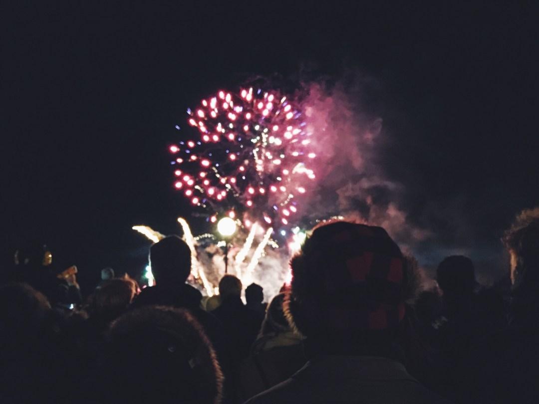 uppsala fireworks