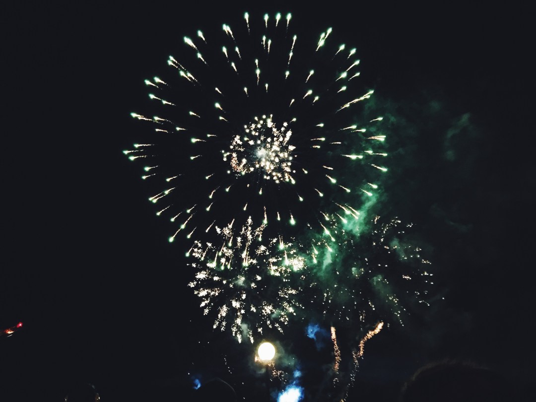 uppsala advent fireworks