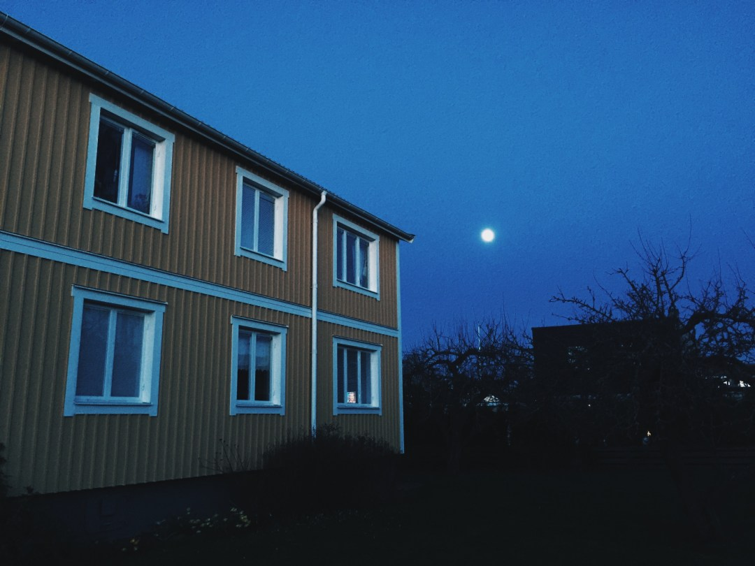 moon backyard uppsala