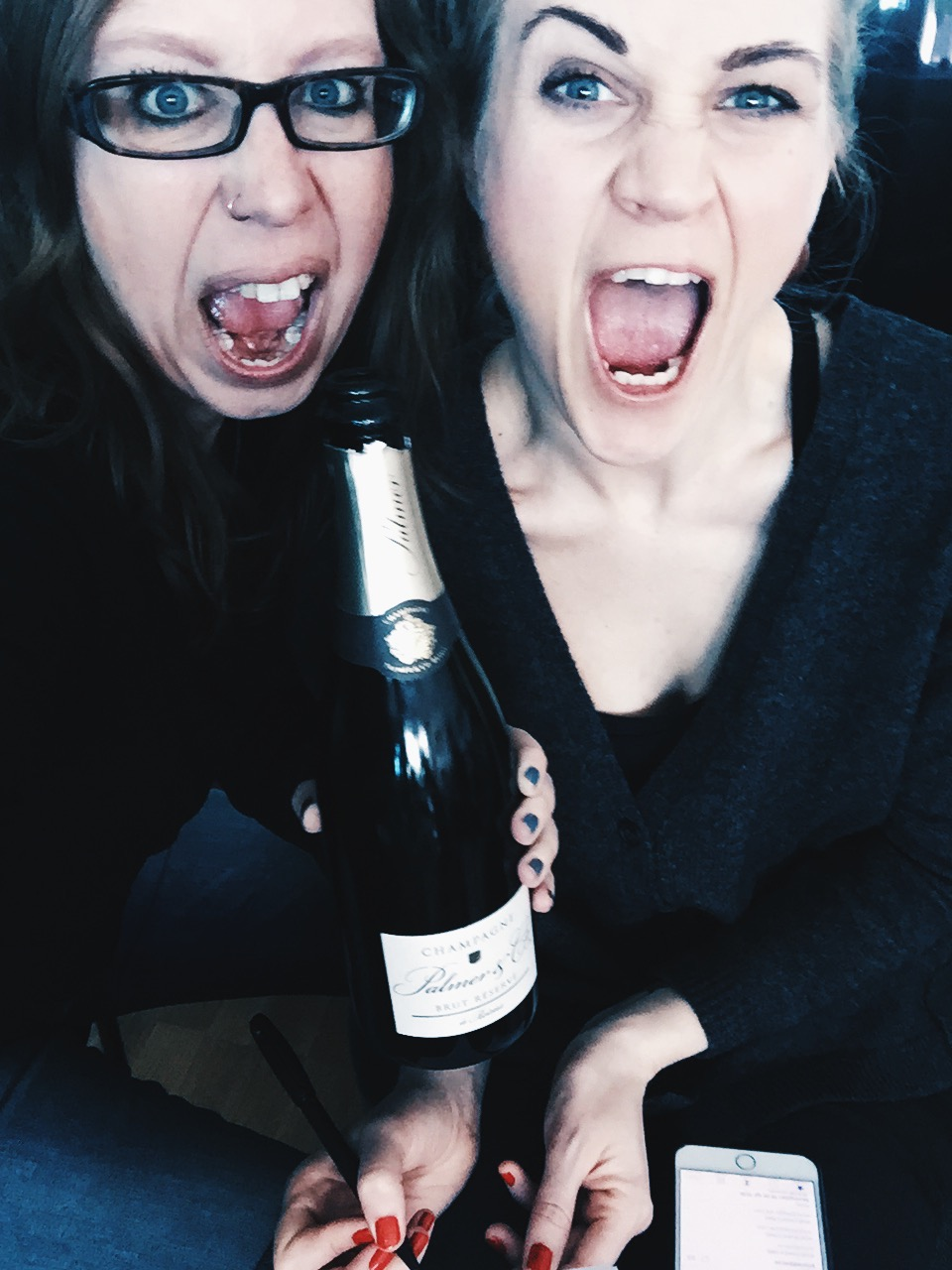 me lina champagne valborg