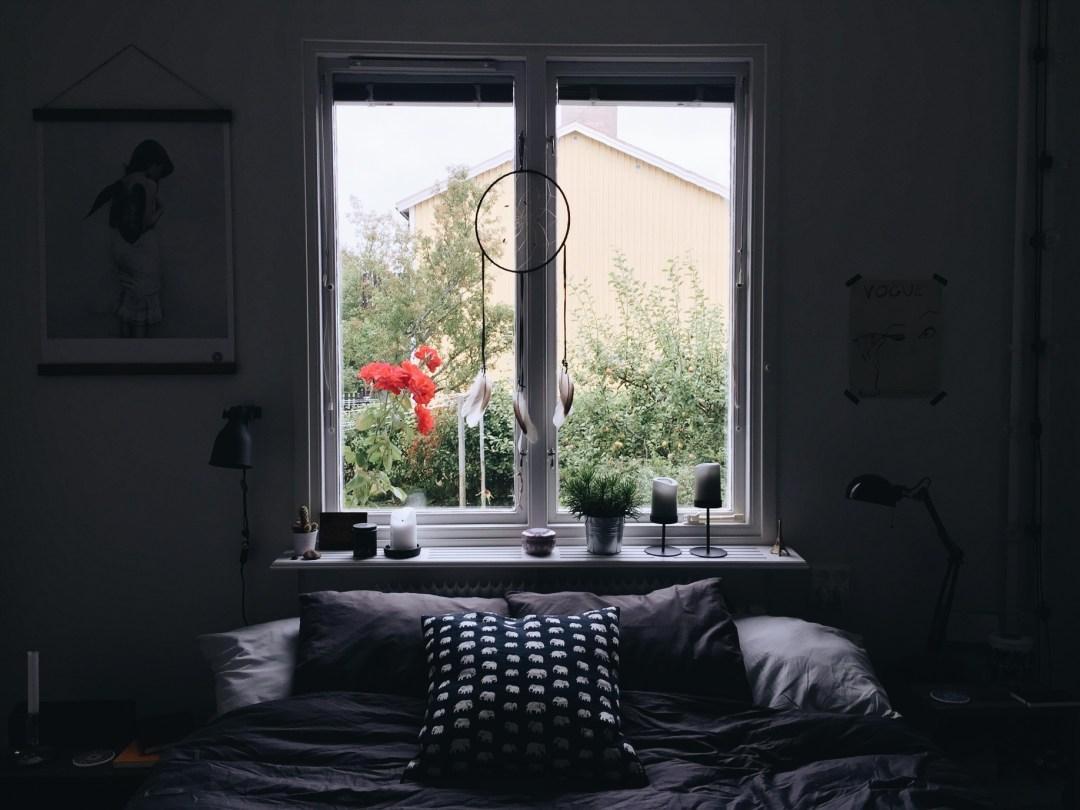 bedroom home uppsala