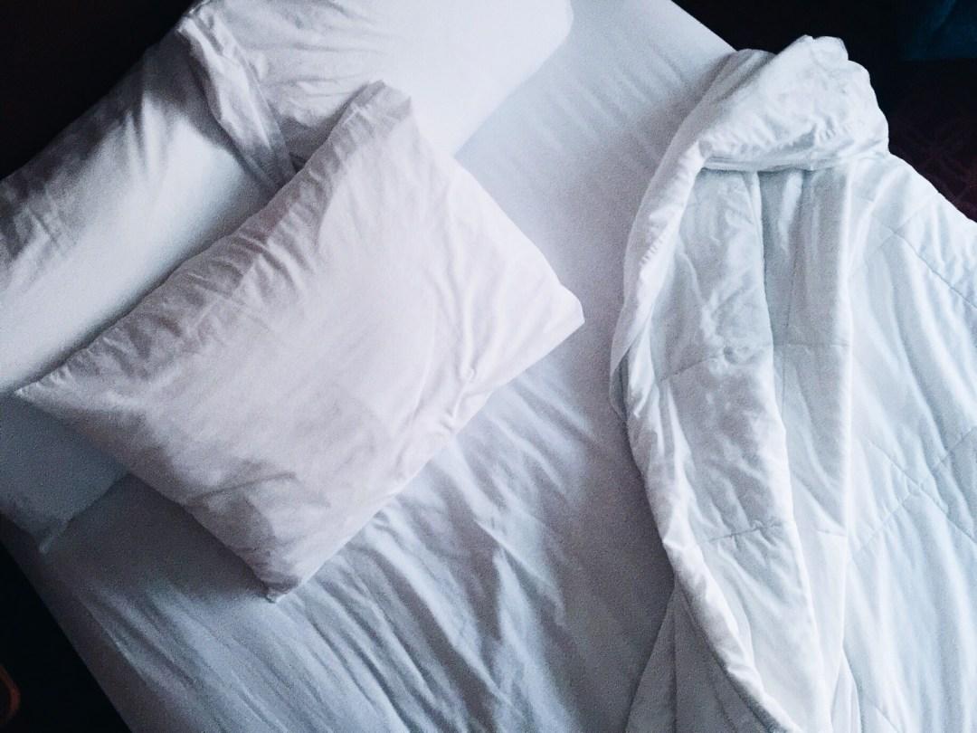 bed cozy