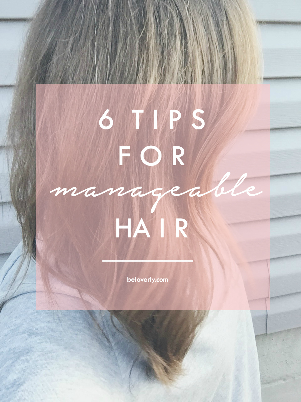 howtogetmanageablehair