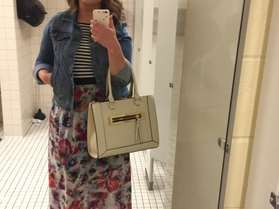 A Month in Outfits | June 2016