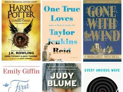 Reading List | Summer 2016