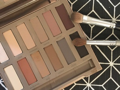 Urban Decay Ultimate Basics Eyeshadow Palette | Review & Swatches