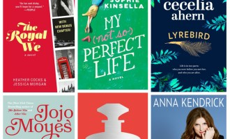 Reading List | Winter 2017