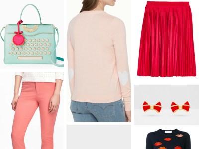 Valentine's Day   Style Inspiration