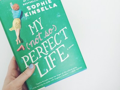 My (Not So) Perfect Life | Book Review