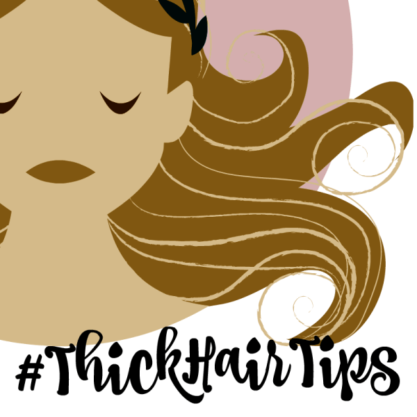 Thick Hair Tips   Below Freezing Beauty