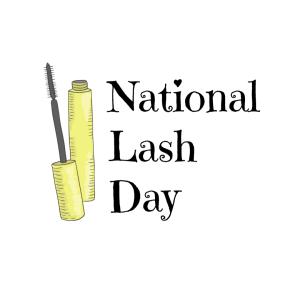 National Lash Day | Below Freezing Beauty
