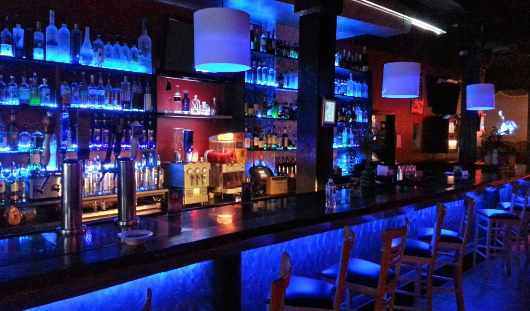 Visit our well stocked and beautiful bar with +100 vodkas and friendly staff.