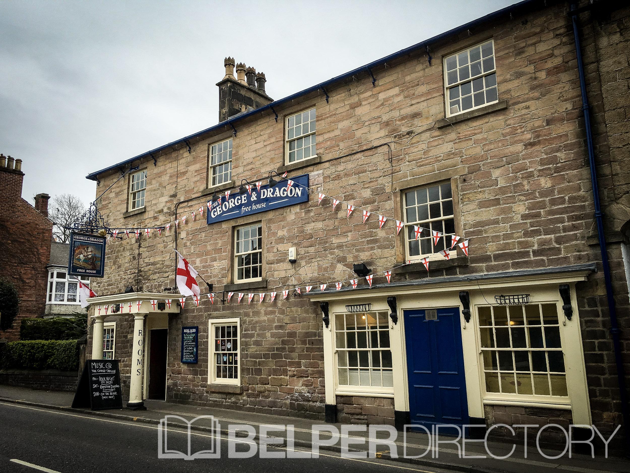 Belper Directory- George and Dragon Pub.jpg
