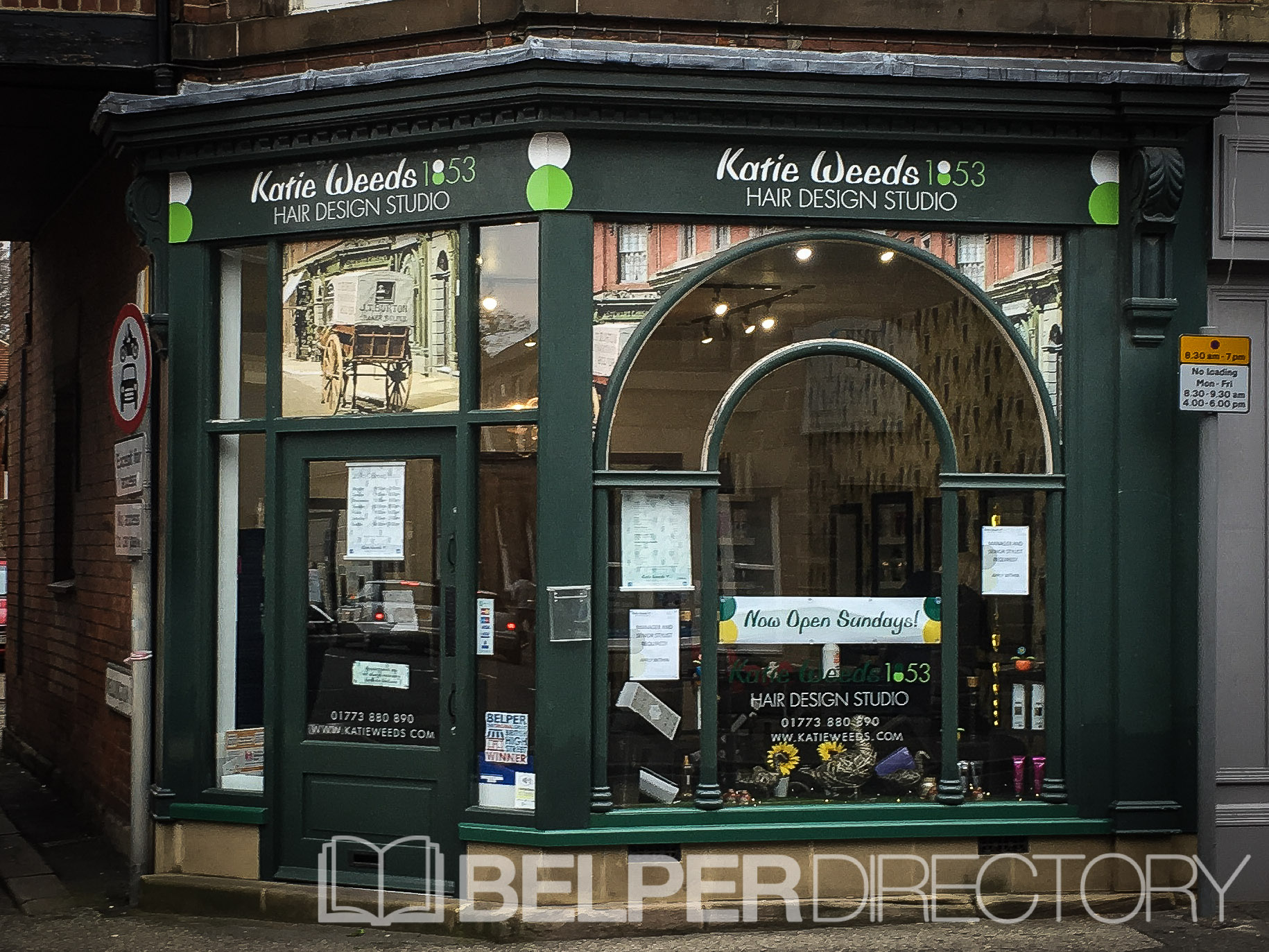 Belper Directory- Katie Weeds Hair Design Studio.jpg