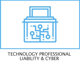 Technology professional Liab and Cyber T