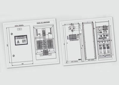 Adequação dos Painéis Elétricos Conforme NR-10 International Paper – Paulínia