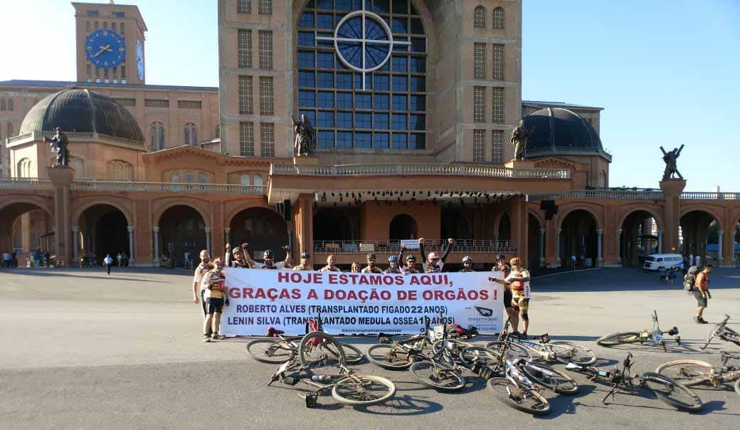 Belsys Engenharia Industrial patrocina equipe de ciclismo MTB SERAAA