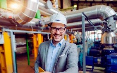 Serviço de Engenharia Industrial – Engenharia de Tubulação