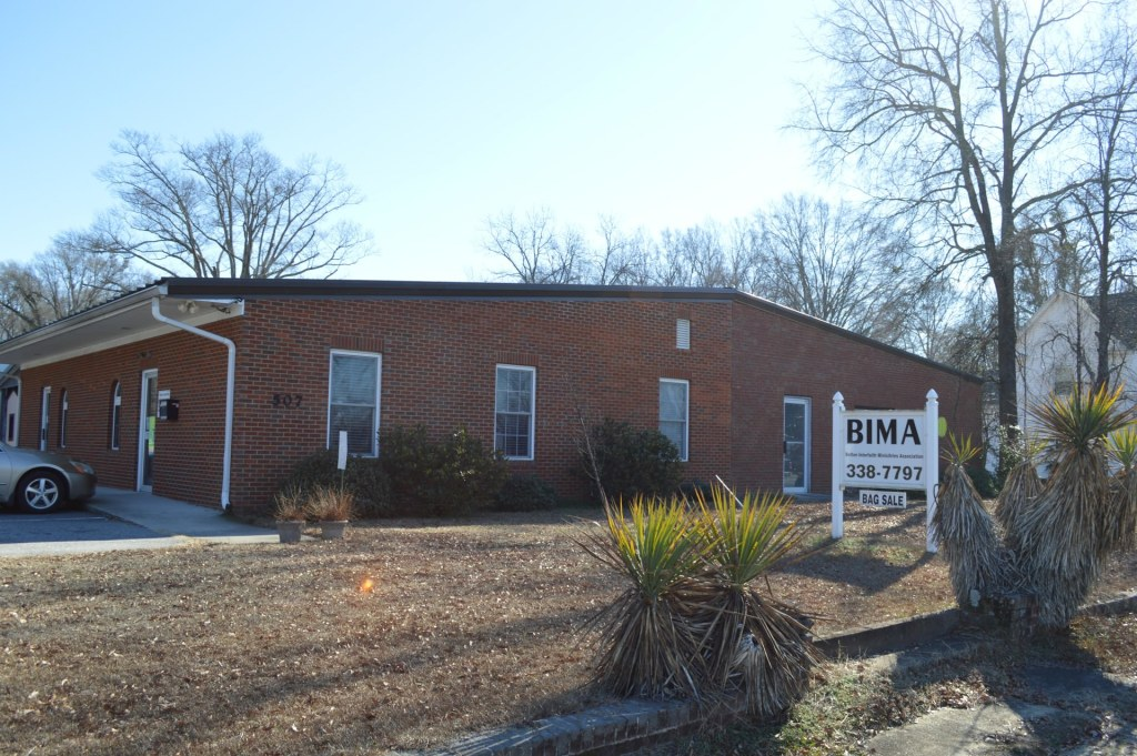 Belton Interfaith Ministries Association is supported by local churches and serves those in need in the Belton community