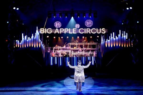 Big Apple Circus Final Week At National Habor MD