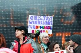 Washington, D.C. Women's March/Katrina Schmidt