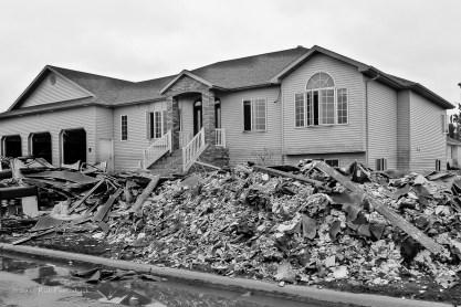 Minot Flood 2012