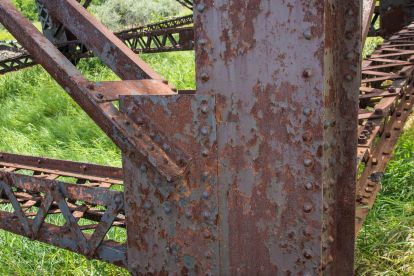 Span 27 Brace Detail