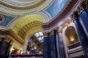 Wisconsin Capitol Interior