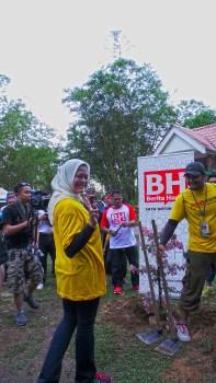 Perak State Tourism Exco, YB Nolee