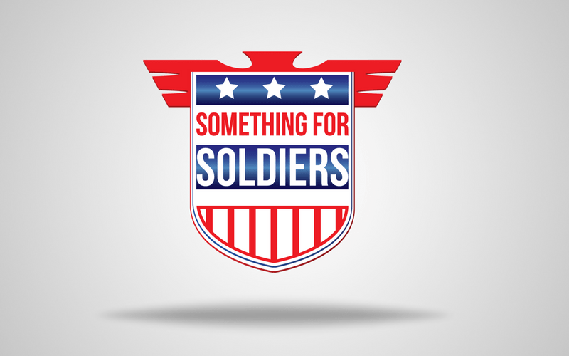 Something For Soldiers