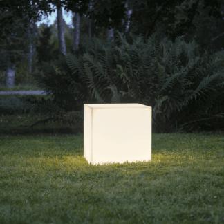 Gardenlight Dekorasjon Kube 38Cm 230V E27 | Belysning.online