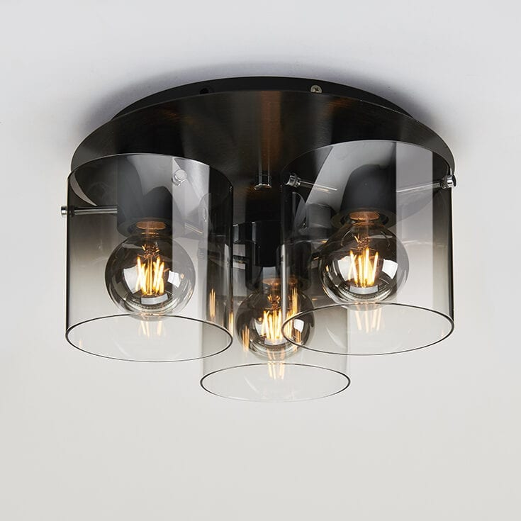 MS Marco Taklampe 100 cm | Taklampe, Design, Skjerm