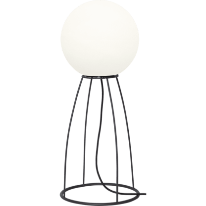 Gardenlight Malorca gulvlampe 230V E27 | Belysning.online