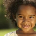 Como celebrar a auto estima da sua filha cacheada ou crespa   Melhores Conselhos