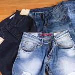 Uma dica para a roupa não desbotar é colocando a para secar ao avesso