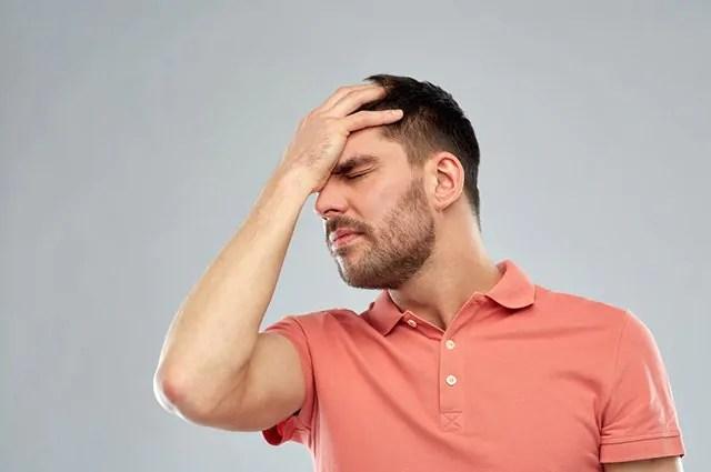 Cefaleia histamínica pode ser causada pela apneia do sono