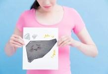 Quem tem gordura no fígado precisa de uma dieta específica