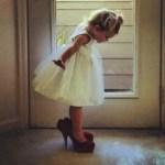Ensine seu filho a não pular etapas